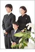 三郷市斎場での家族葬